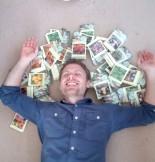 Sascha Seeds=Happiness