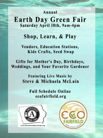 GreenFair2015